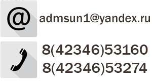 контактные данные администрации